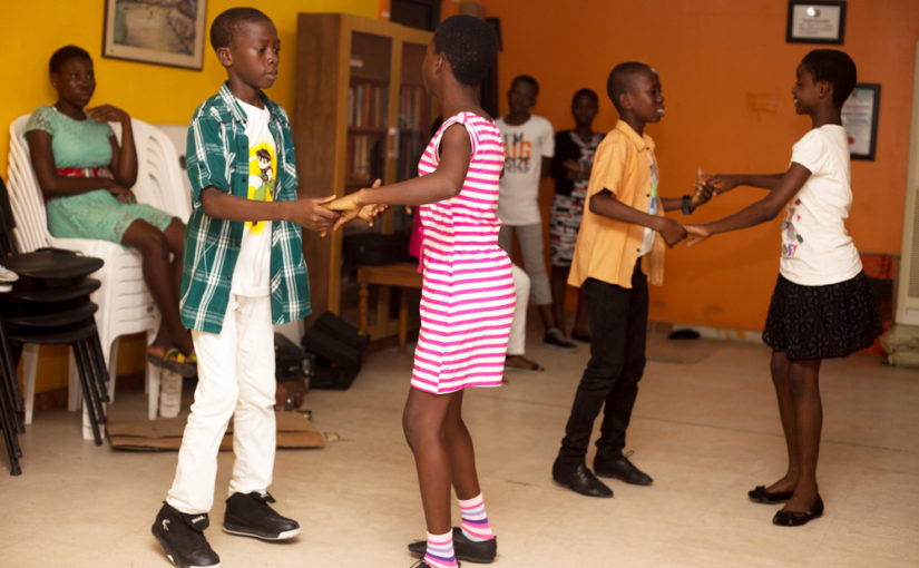 THE OVIE BRUME FOUNDATION CELEBRATES 12TH ANNIVERSARY IN GRAND STYLE: ART EXHIBITION, MUSIC AND DANCE